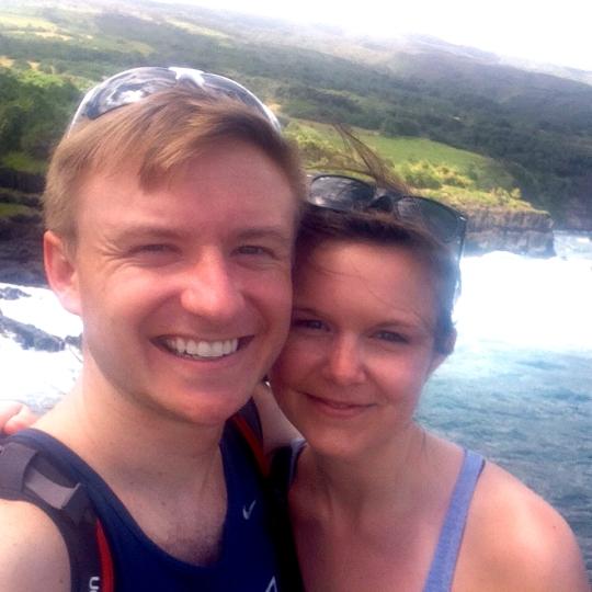 Hawaii with my love!